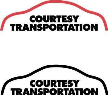 free vector GM Courtesy Transportation1