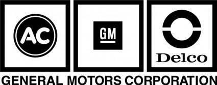 free vector GMC logo