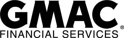 free vector GMAC logo