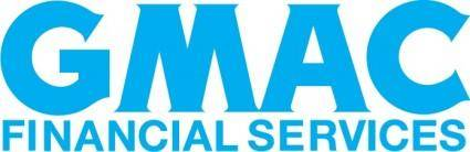 GMAC Financial Service logo