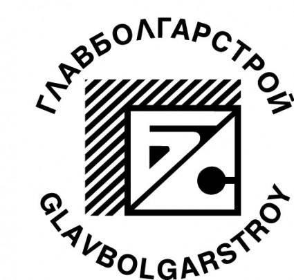 Glavbolgarstroy logo