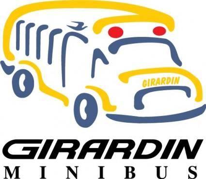 Girardin Minibus