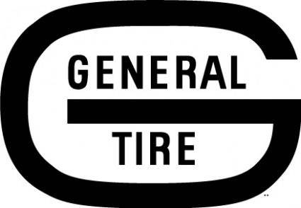 free vector General tire logo