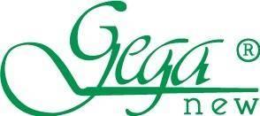 free vector Gega logo