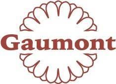 Gaumont film company logo