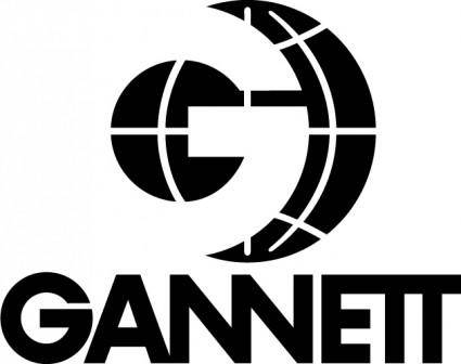 free vector Gannett logo