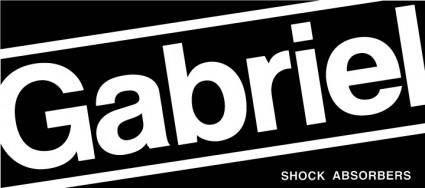 free vector Gabriel logo