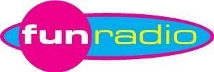 free vector Fun radio logo