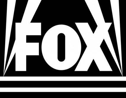 free vector Fox logo