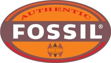 Fosil logo