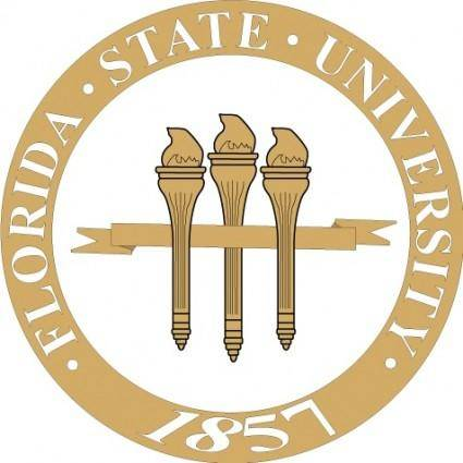 free vector Florida State University