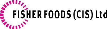 free vector Fisher Foods logo