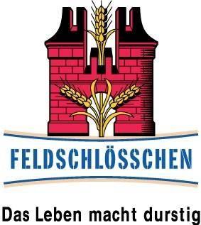 free vector Feldschlosschen logo