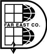 free vector Far East Co logo