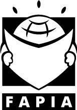 free vector Fapia logo