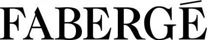 Faberge logo2