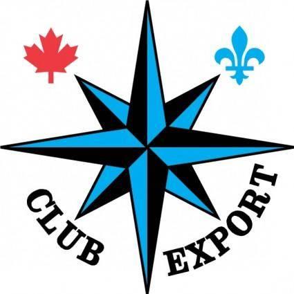 Export Club logo