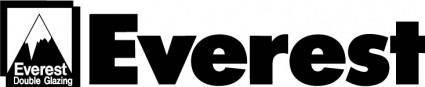 free vector Everest logo