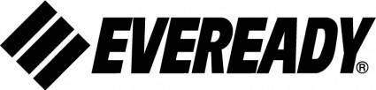 free vector Eveready logo2