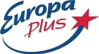free vector Europa Plus logo