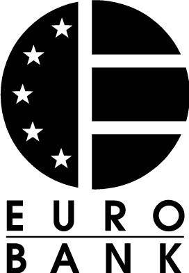 free vector EuroBank logo