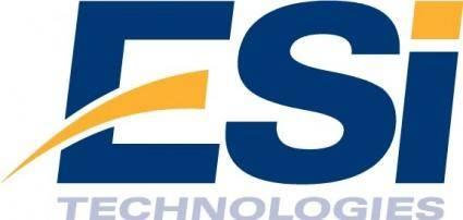 free vector ESI Technologies