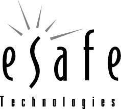 free vector Esafe logo