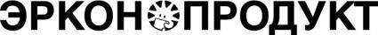 Erkon produkt logo