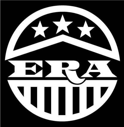 free vector ERA logo