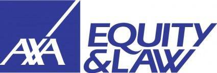 Equity&Law logo