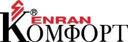 free vector Enran Komfort logo