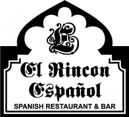 El Rincon Espanol logo