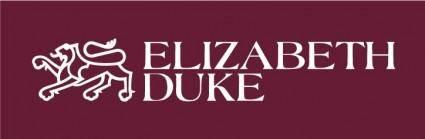 Elizabeth Duke logo