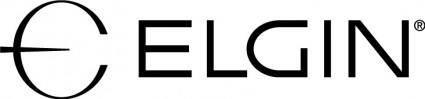 free vector Elgin logo