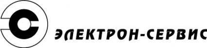 free vector Elektron service logo