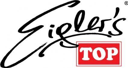 free vector Eiglers TOP logo
