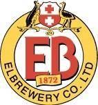 free vector EB logo