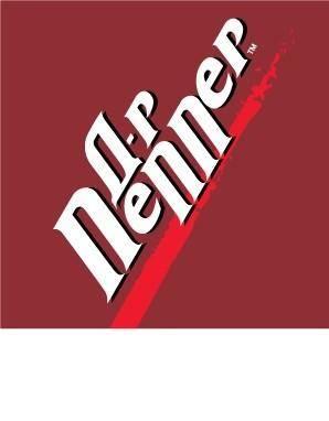 Dr Pepper logo rus