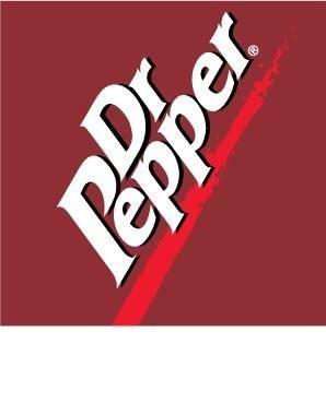 Dr Pepper logo3