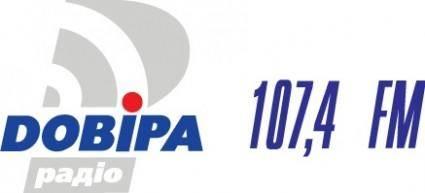 Dovira radio logo
