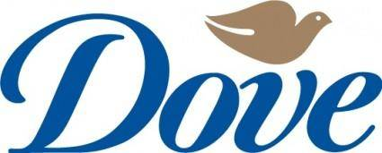 free vector Dove logo