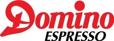 free vector Domino espresso logo