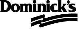 free vector Dominicks logo