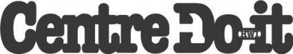 free vector Do-It centre logo