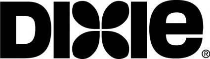 free vector Dixie logo
