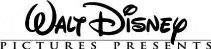 free vector Disney Pictures logo2