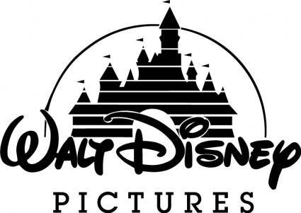 Disney Pictures logo