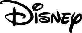 free vector Disney logo