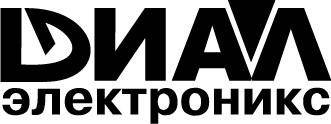 Dial Electronics logo