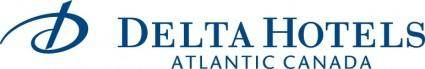 Delta Hotels logo